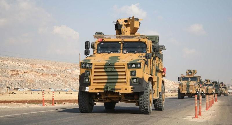Gây sức ép Thổ Nhĩ Kỳ ở Syria, Mỹ lãnh hậu quả nghiêm trọng - ảnh 1