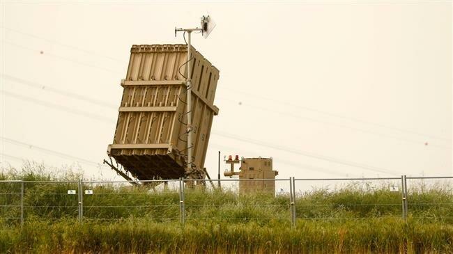 Mỹ mua hai hệ thống tên lửa Vòm sắt của Israel - ảnh 1