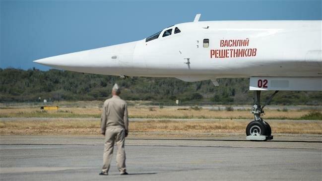 Nga điều hai máy bay ném bom hạt nhân sát biên giới Mỹ - ảnh 1