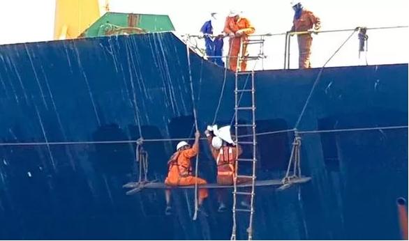 Iran: Mỹ gánh hậu quả nghiêm trọng nếu bắt tàu dầu Grace 1 - ảnh 2