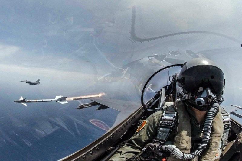 Quan chức Trung Quốc nói Đài Loan mua F-16 Mỹ chỉ 'phí tiền' - ảnh 2
