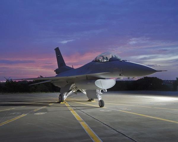 Quan chức Trung Quốc nói Đài Loan mua F-16 Mỹ chỉ 'phí tiền' - ảnh 1
