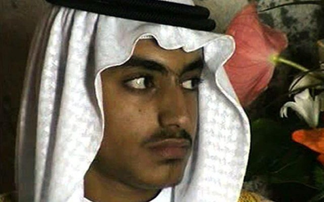 Tin con trai Osama bin Laden đã chết: Bộ Quốc phòng Mỹ nói gì? - ảnh 1