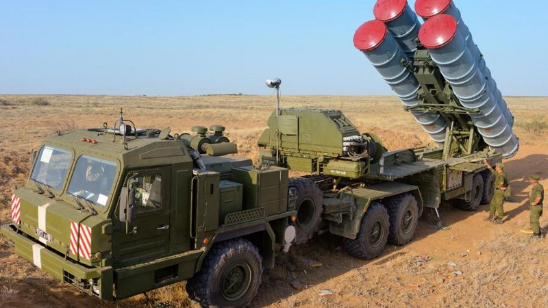 S-400: Thổ Nhĩ Kỳ còn tránh được trừng phạt từ Mỹ bao lâu nữa? - ảnh 2