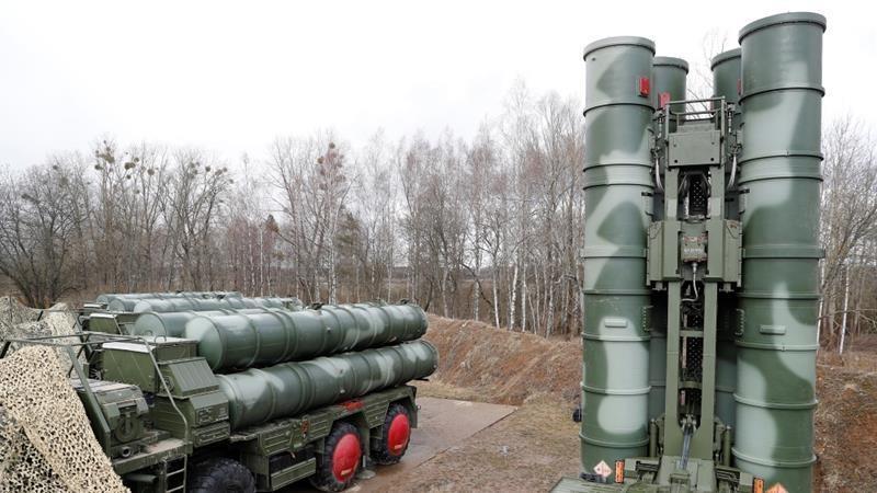 Thổ Nhĩ Kỳ nhận lô S-400 thứ hai từ Nga - ảnh 1