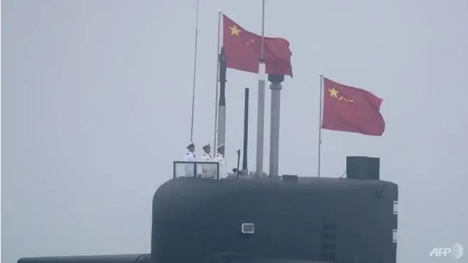Trung Quốc tập trận bắn đạn thật sát Đài Loan - ảnh 1