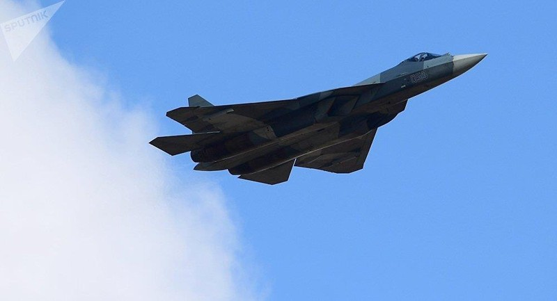 Ông Erdogan hỏi mua tiêm kích Su-57, ông Putin đáp gì? - ảnh 3