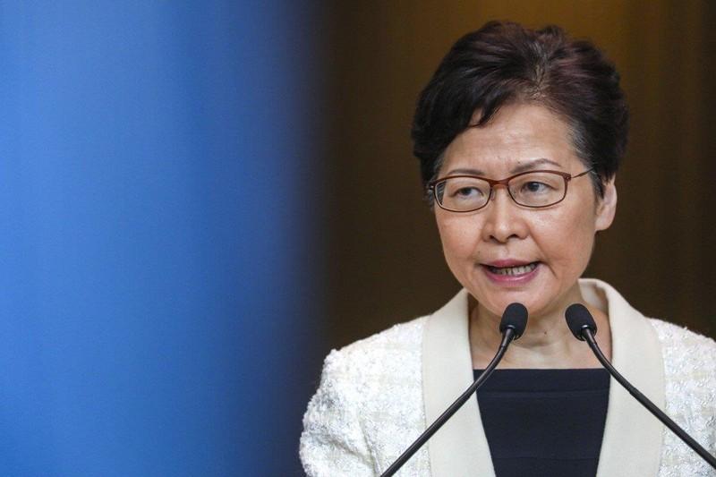 Hong Kong có thể rút lại dự luật dẫn độ chiều nay - ảnh 1