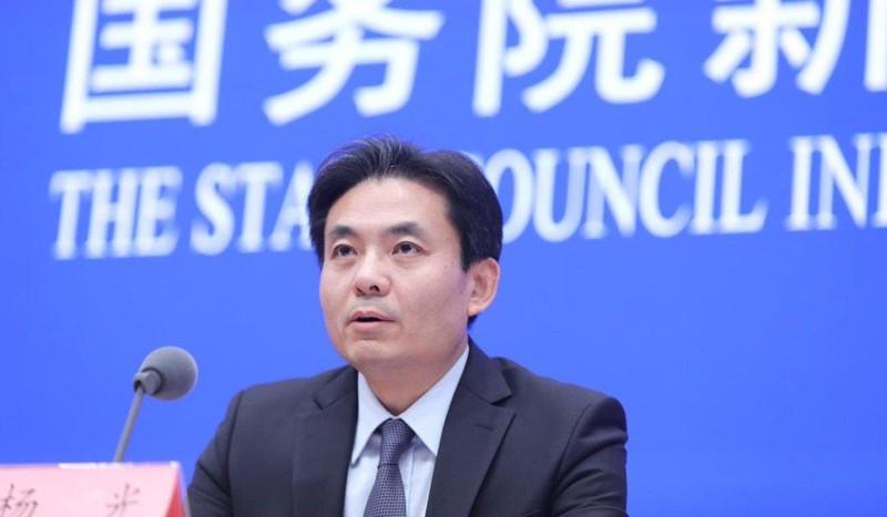 Trung Quốc nói không nhân nhượng tội phạm bạo lực Hong Kong - ảnh 1
