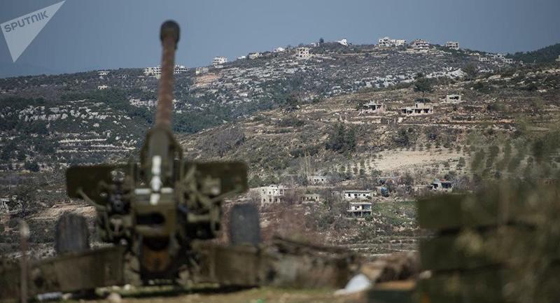 Mỹ không muốn xung đột Idlib diễn ra theo ý Nga - ảnh 1