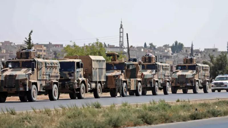 Mỹ không muốn xung đột Idlib diễn ra theo ý Nga - ảnh 3