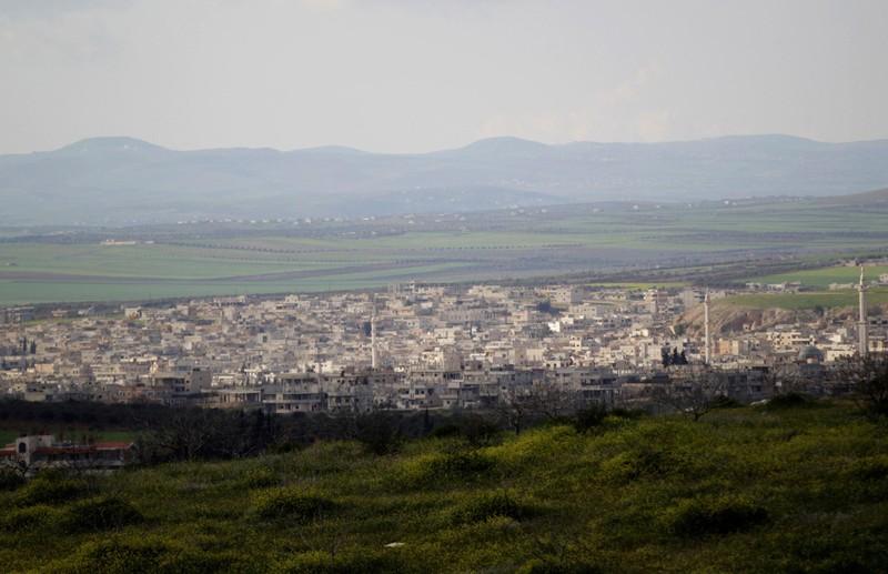 Mỹ không muốn xung đột Idlib diễn ra theo ý Nga - ảnh 2
