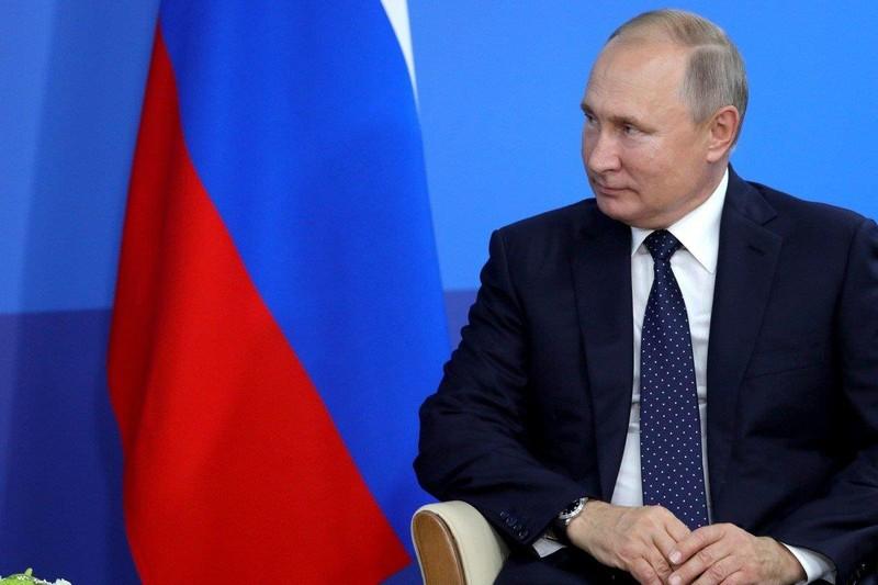 Ẩn ý trong đề xuất của ông Putin đưa Nga, Trung Quốc vào G7 - ảnh 1