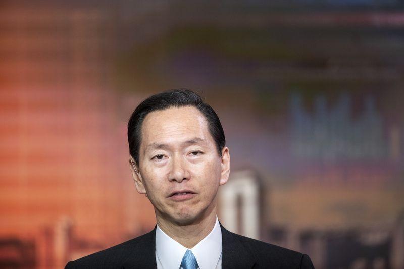 Giới chức Hong Kong không biết tìm ai đàm phán ngăn biểu tình - ảnh 1