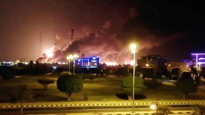 Vụ tấn công nhà máy dầu Saudi Arabia tác động gì Trung Quốc? - ảnh 1