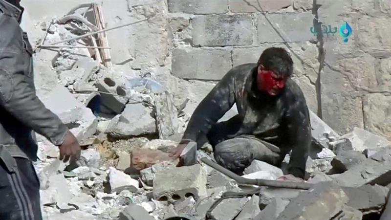 Hội nghị 3 bên về Syria: Chiến thắng cho Nga và ông al-Assad - ảnh 2