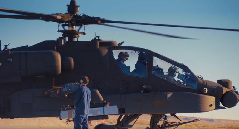 Trực thăng Mỹ bắn 5 tên lửa vào bản sao hệ thống Pantsir Nga - ảnh 1
