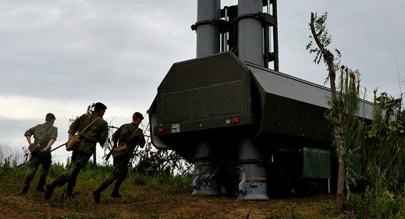 Mỹ luyện tập hạ gục hệ thống phòng thủ Nga ở Kaliningrad - ảnh 1