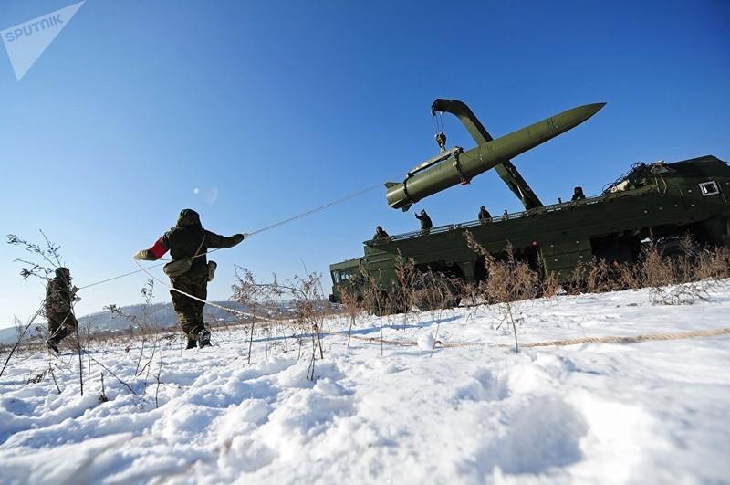 Mỹ luyện tập hạ gục hệ thống phòng thủ Nga ở Kaliningrad - ảnh 3