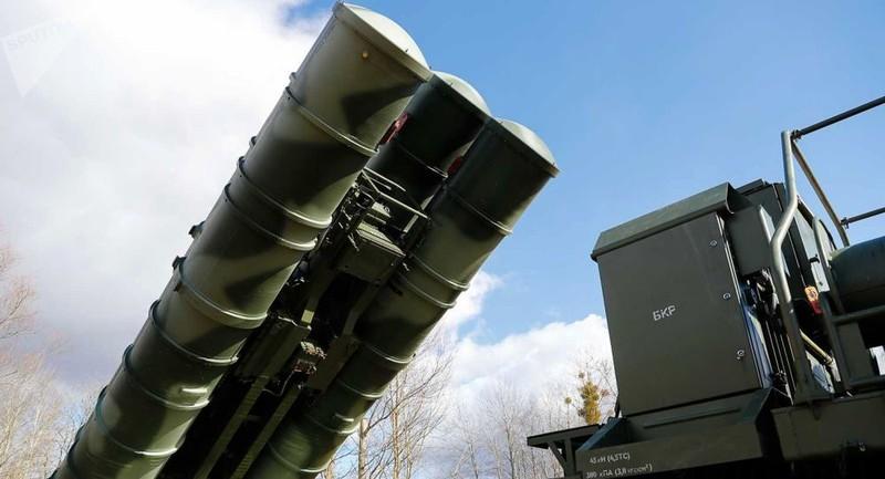 Mỹ luyện tập hạ gục hệ thống phòng thủ Nga ở Kaliningrad - ảnh 2