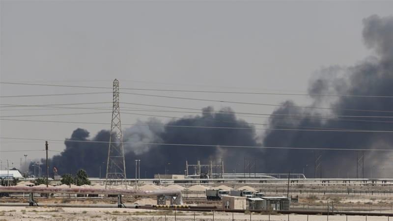 Houthi tuyên bố dừng tấn công Saudi Arabia  - ảnh 1
