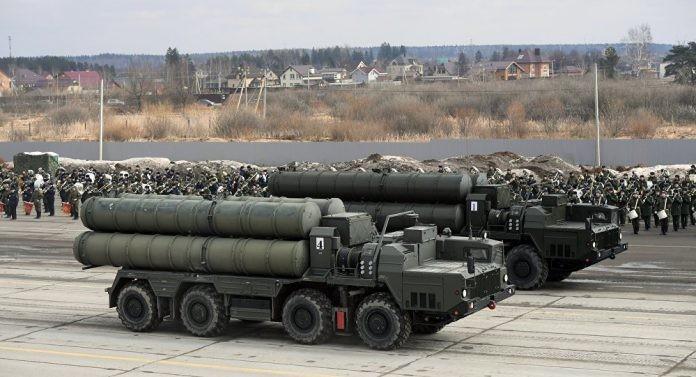 Vụ tấn công nhà máy dầu Saudi Arabia: Cơ hội để Nga bán vũ khí - ảnh 1