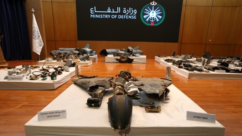 Vụ tấn công nhà máy dầu Saudi Arabia: Cơ hội để Nga bán vũ khí - ảnh 3
