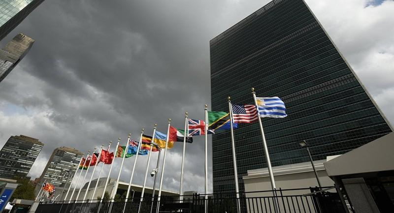Nga tố Mỹ cấm thị thực phái đoàn Nga tới Liên Hiệp Quốc dự họp - ảnh 1