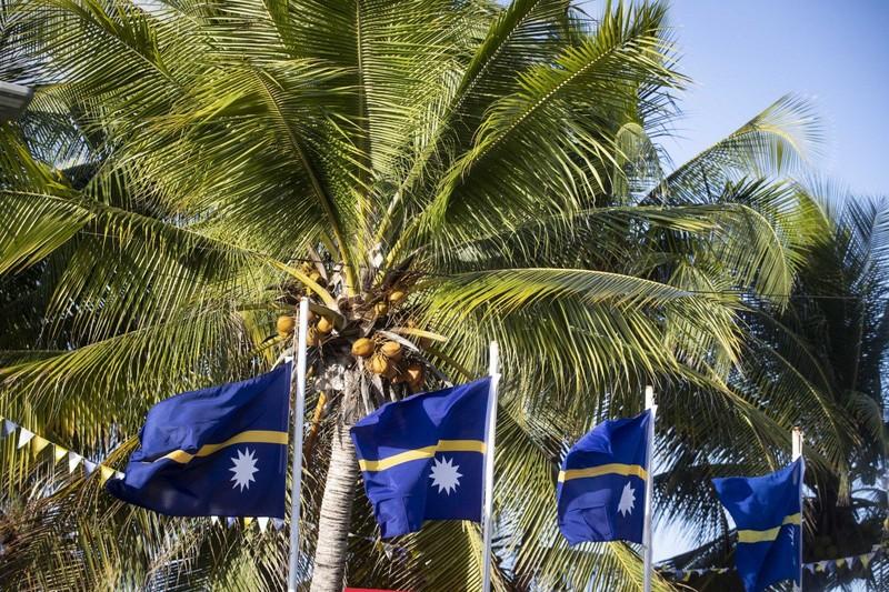 4 đồng minh Thái Bình Dương cuối cùng thề trung thành Đài Loan - ảnh 1