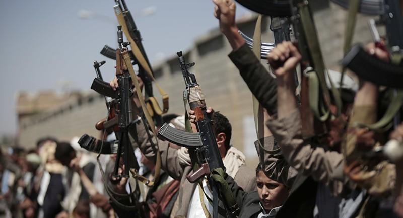 Houthi tuyên bố bắt sống, sát hại nhiều sĩ quan Saudi Arabia - ảnh 1