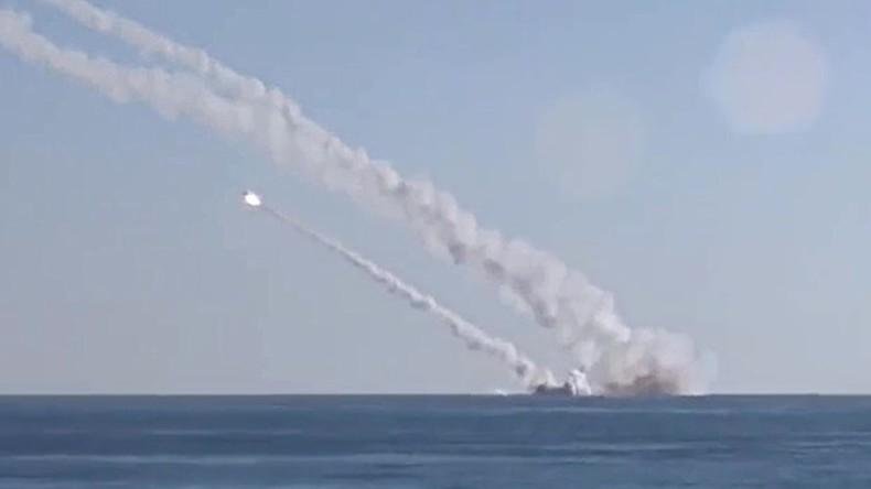 Tên lửa siêu thanh Zircon Nga có thể 'vô hình' trước radar - ảnh 1