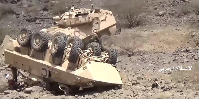Video: Houthi phục kích 3 lữ đoàn Saudi Arabia, bắt binh sĩ  - ảnh 1