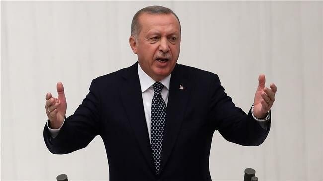 Thổ Nhĩ Kỳ nói hết kiên nhẫn với Mỹ về vùng an toàn ở Syria - ảnh 1