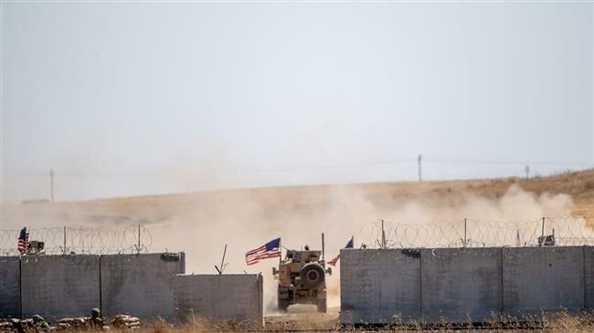 Thổ Nhĩ Kỳ tấn công, người Kurd vây căn cứ Mỹ kêu gọi bảo vệ - ảnh 3