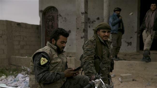 Thổ Nhĩ Kỳ tấn công, người Kurd vây căn cứ Mỹ kêu gọi bảo vệ - ảnh 2