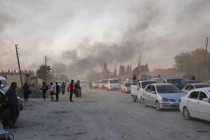 Lý do chính phủ Syria không đàm phán với người Kurd - ảnh 1
