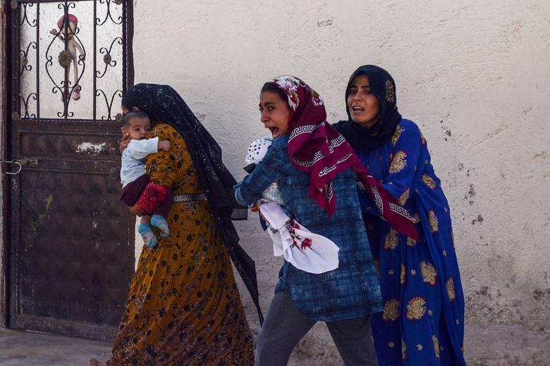 Lý do chính phủ Syria không đàm phán với người Kurd - ảnh 3