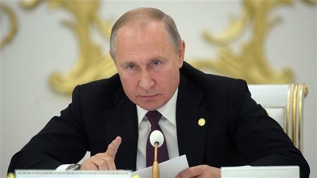 Ông Putin cảnh báo về chiến dịch đánh Syria của Thổ Nhĩ Kỳ - ảnh 1