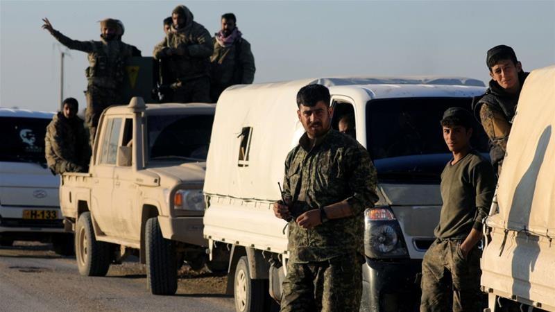 Chiến thắng đầu tiên của ông al-Assad trước Thổ Nhĩ Kỳ ở Syria - ảnh 2
