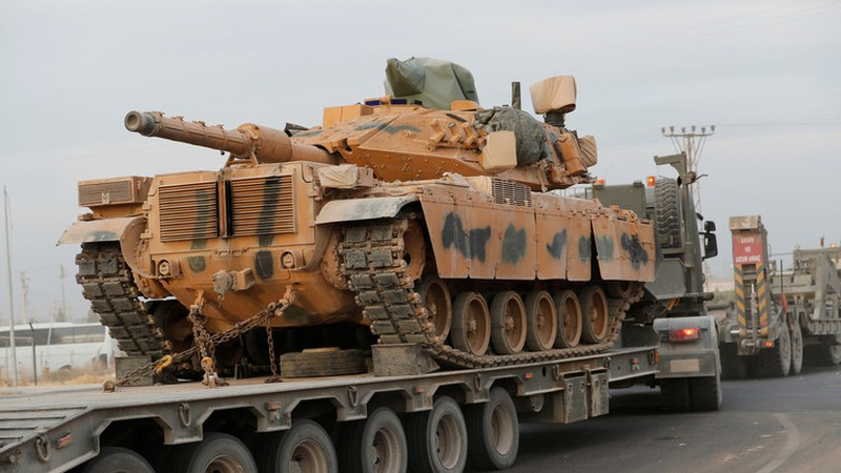 Thổ Nhĩ Kỳ tạm dừng đánh người Kurd trong 120 giờ - ảnh 2