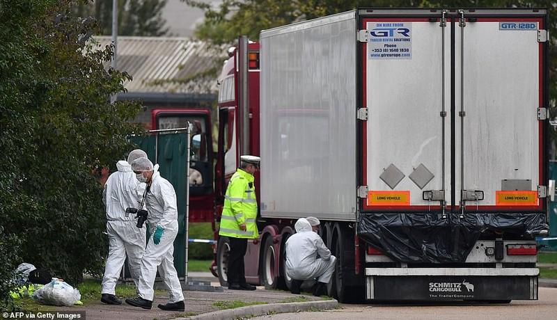 Điều tra đường dây buôn người vào Anh giá 14.000 bảng - ảnh 2