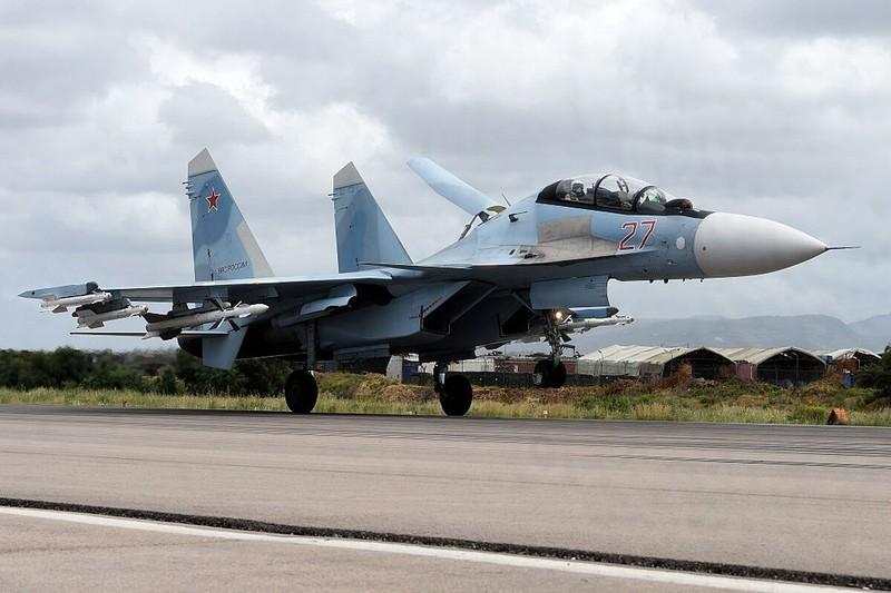 Thổ Nhĩ Kỳ sẽ không mua tiêm kích Su-35 của Nga  - ảnh 1