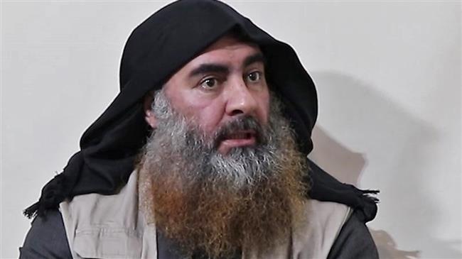 Thổ Nhĩ Kỳ bắt chị của al-Baghdadi, nói là 'mỏ vàng' tình báo - ảnh 2