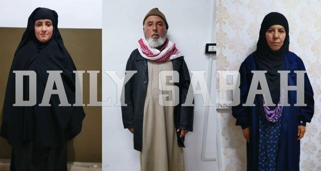 Thổ Nhĩ Kỳ bắt chị của al-Baghdadi, nói là 'mỏ vàng' tình báo - ảnh 1
