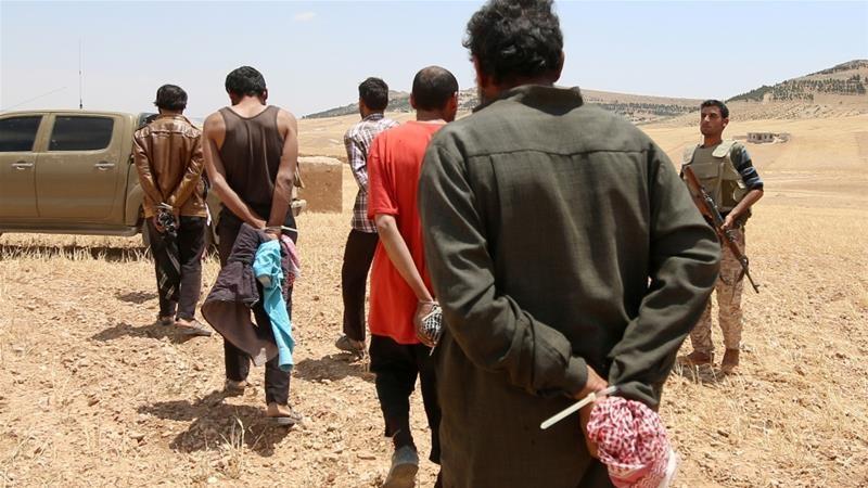 Thổ Nhĩ Kỳ bắt chị của al-Baghdadi, nói là 'mỏ vàng' tình báo - ảnh 3