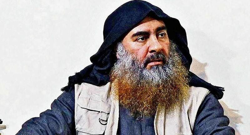Thổ Nhĩ Kỳ bắt một loạt người nhà của al-Baghdadi - ảnh 1