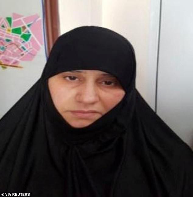 Thổ Nhĩ Kỳ bắt một loạt người nhà của al-Baghdadi - ảnh 2
