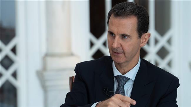 Ông al-Assad: Al-Baghdadi đã bị bắt cóc hay trốn đâu đó - ảnh 1