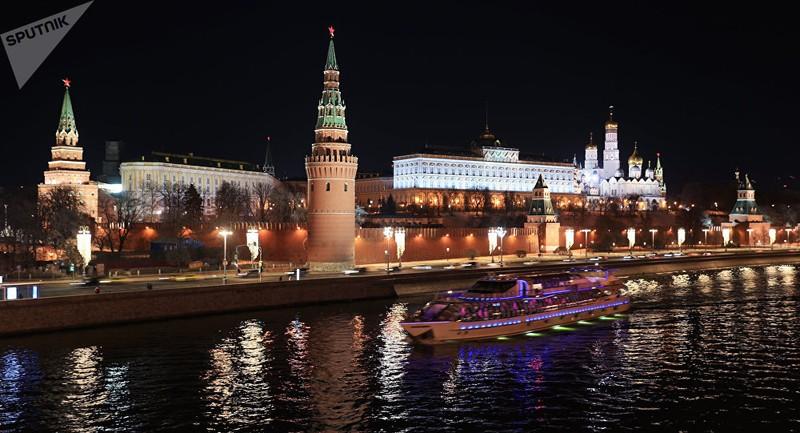 Báo Trung Quốc liệt kê 4 'điểm yếu' của Nga - ảnh 1