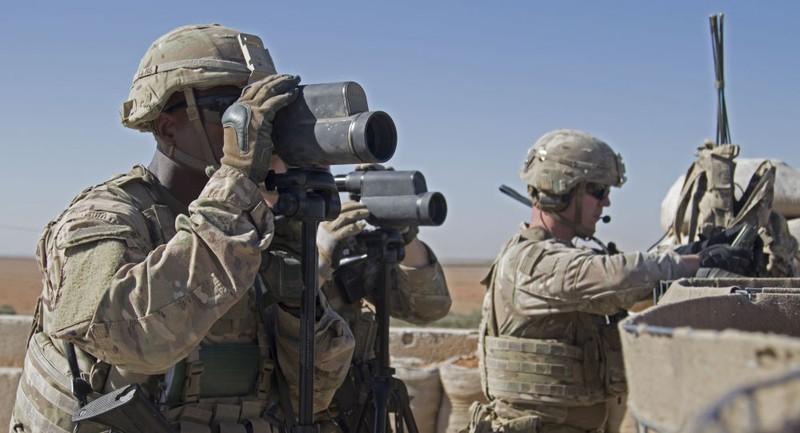 Quân đội Mỹ bắt cóc hai anh em người Syria ở tỉnh Hasakah? - ảnh 1
